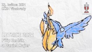 LETNICE 2021 v CČSH Vinohrady (23. května 2021)