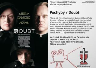 Filmový klub - Pochyby