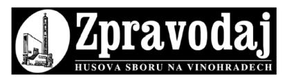 Farní zpravodaj - dušičky + advent 2021